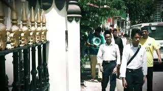 Eid Mubarak Singapore Song