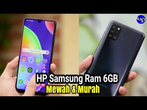 5 HP Samsung Paling Keren yang Udah TURUN HARGA !!!.