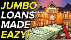 No DOC Jumbo Mortgage-Fast Close with Low Rates!