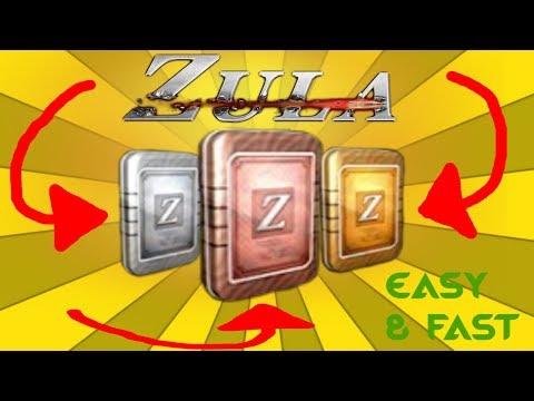 Cheat Game Zula