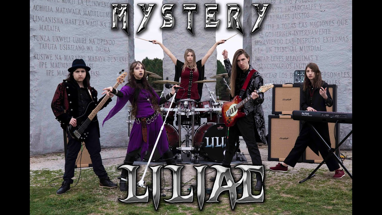 Liliac - Mystery [Official Music Video]
