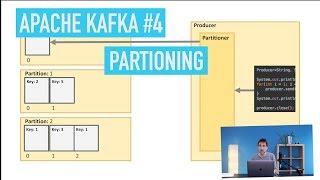 Apache Kafka #4: Partioning