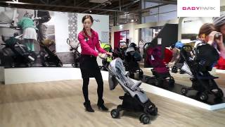 Nuna Pepp Luxx Buggy - Productvideo / Review NL/BE