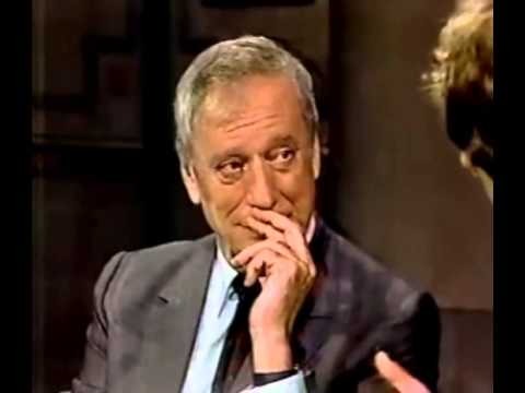 Yves Montand Interviewed About Marilyn Monroe And Lets Make Love