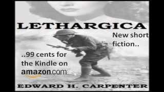 Lethargica - Book Trailer