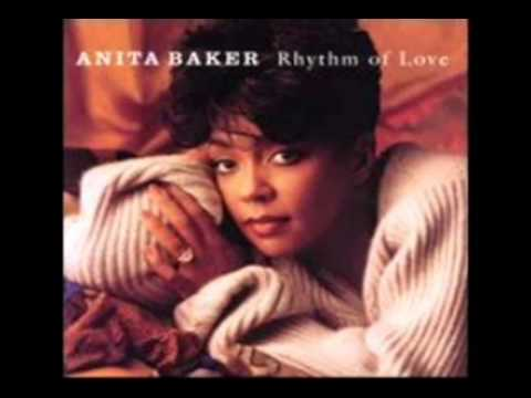 Anita Baker / The Look of Love