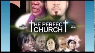 The Perfect Church Trailer