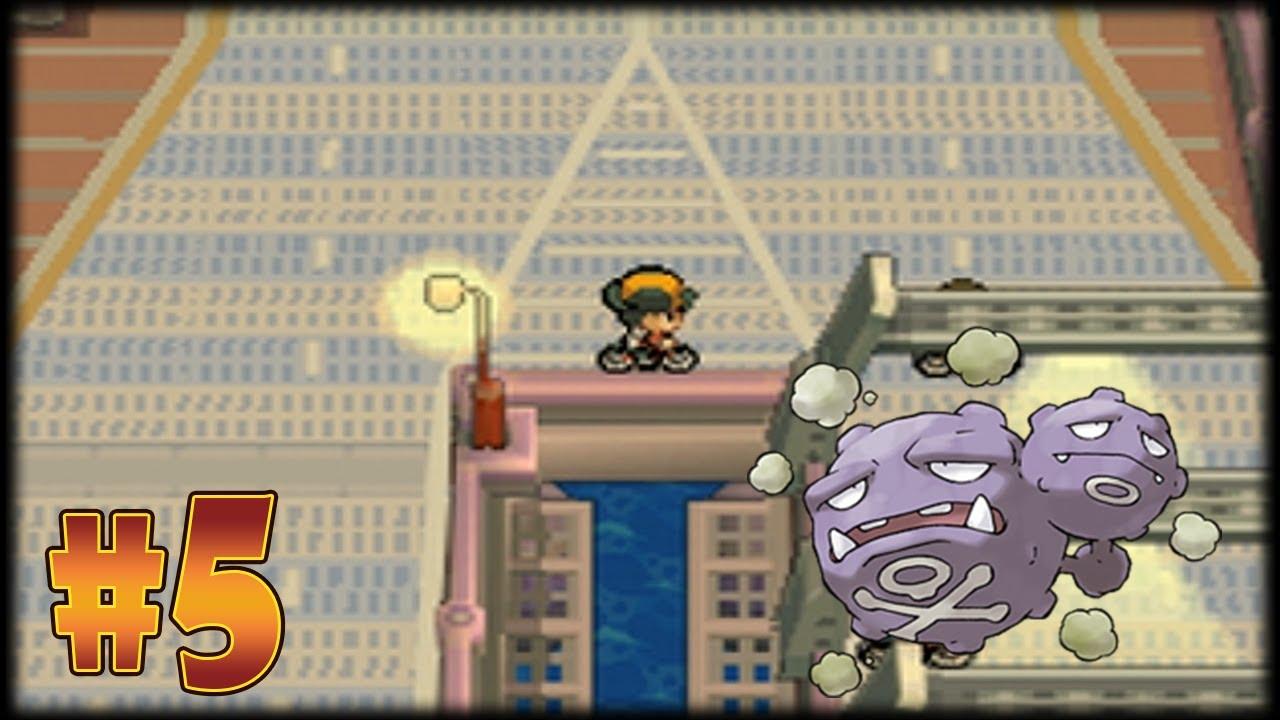 pokemon heart gold how to get kanto radio card