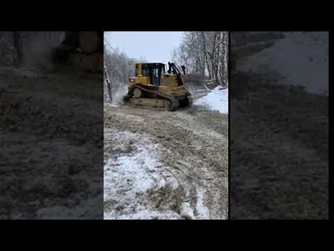 Pablo - Drifting In A Bulldozer