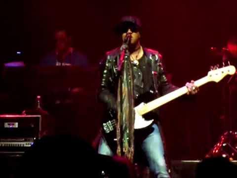 The Revolution Live at The Mercury Ballroom - FULL CONCERT!!!