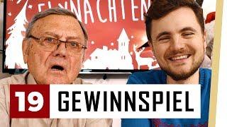 GEWINNE nice Presents mit H1 (19 Tür #Flynachten)