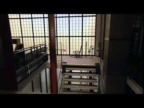 architecture 19 of 23 pierre chareu maison de verre youtube. Black Bedroom Furniture Sets. Home Design Ideas