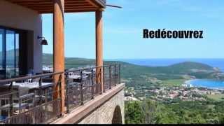 Hôtel LE TOMINO - Corse - DoYouTrip