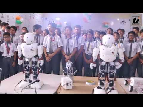 Introducing Robotic Based Education System in Bangladesh by TJ Electronics
