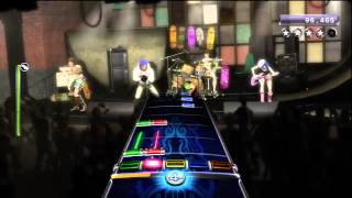 The Plot to Bomb the Panhandle - A Day To Remember Rock Band Network Expert Guitar FC