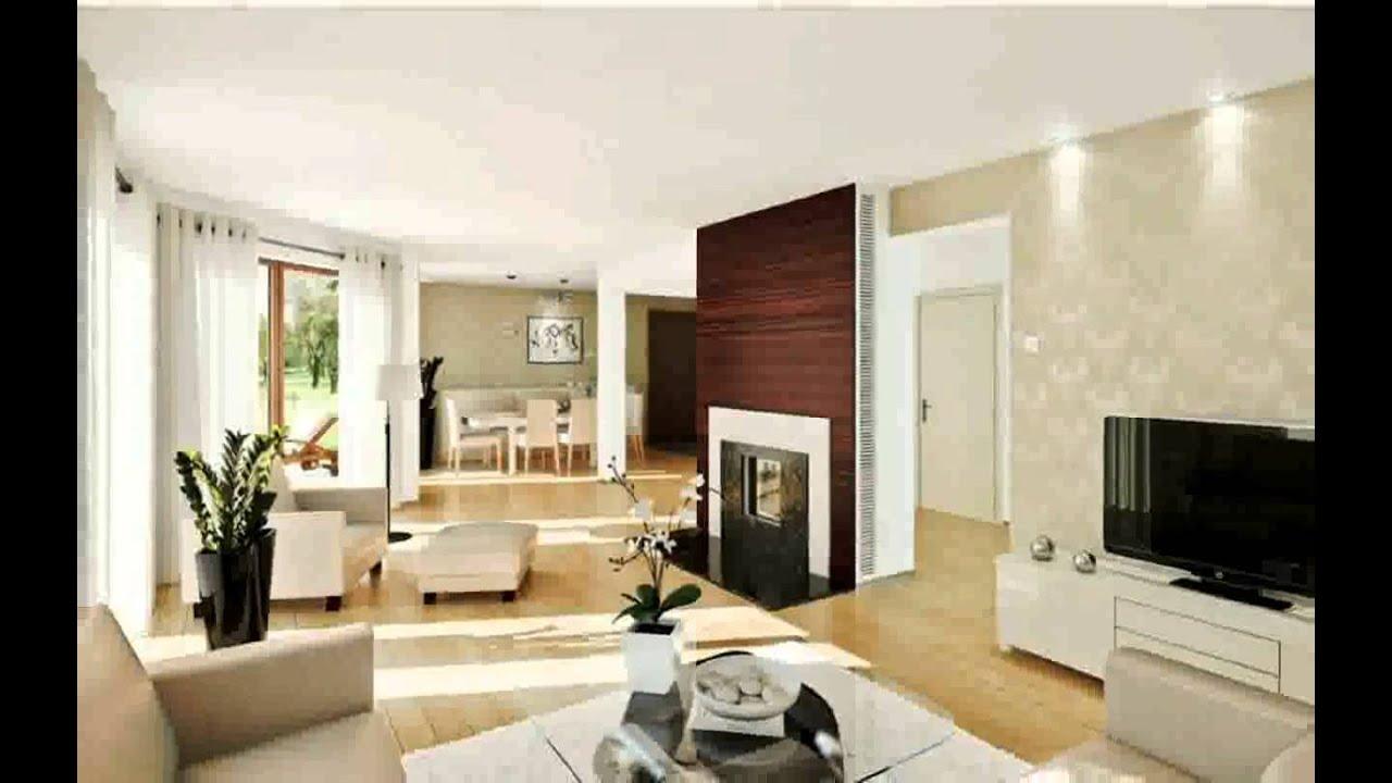 Ideen für wohnzimmerwände  Ideen Für Wohnzimmerwände - inspiration - YouTube