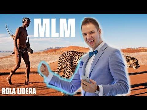 Rola Lidera w MLM