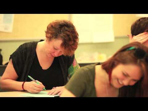 Community Mental Health Worker program at VIU