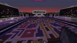 Играем в Мини-Игры: Дальтоники   Block Party