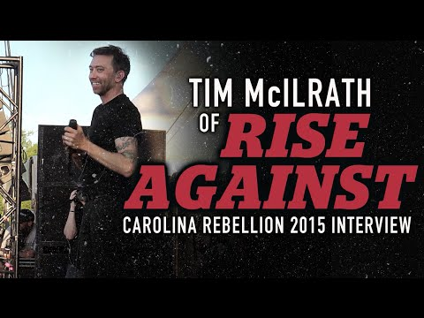 APTV Interviews: RISE AGAINST