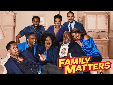 Darius McCrary Says Family Matters 'Good Cop, Bad Cop' Episode Really Happened | Family Matters from YouTube · Duration:  2 minutes 1 seconds