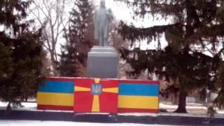Боровая. Уровень патриотизма шкалит.(, 2014-11-29T15:45:10.000Z)