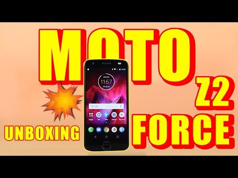 Moto Z2 Force Review, Not Just Unboxing, Pros, Cons, Things Others Wont Tell You