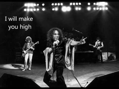 Dio ~ Metal Will Never Die (lyrics)