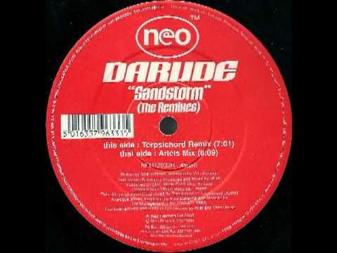 Darude - Sandstorm * Ariel Remix (C) 2000