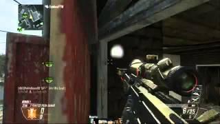 HATED | Spawn shot #2