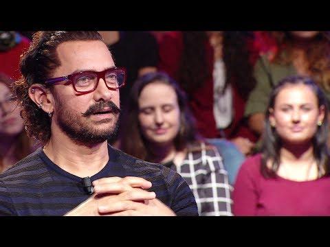 Aamir Khan'ın başarısı nereden geliyor?    Kim Milyoner Olmak İster?