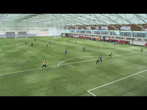 UEFA A Licence - Block 2 Session