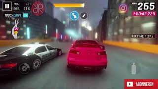 Epic Jumps Asphalt 9 legend android, iphone 2018 music only