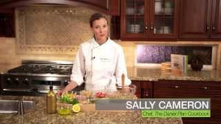 From The Daniel Plan Cookbook: Mediterranean Quinoa Salad