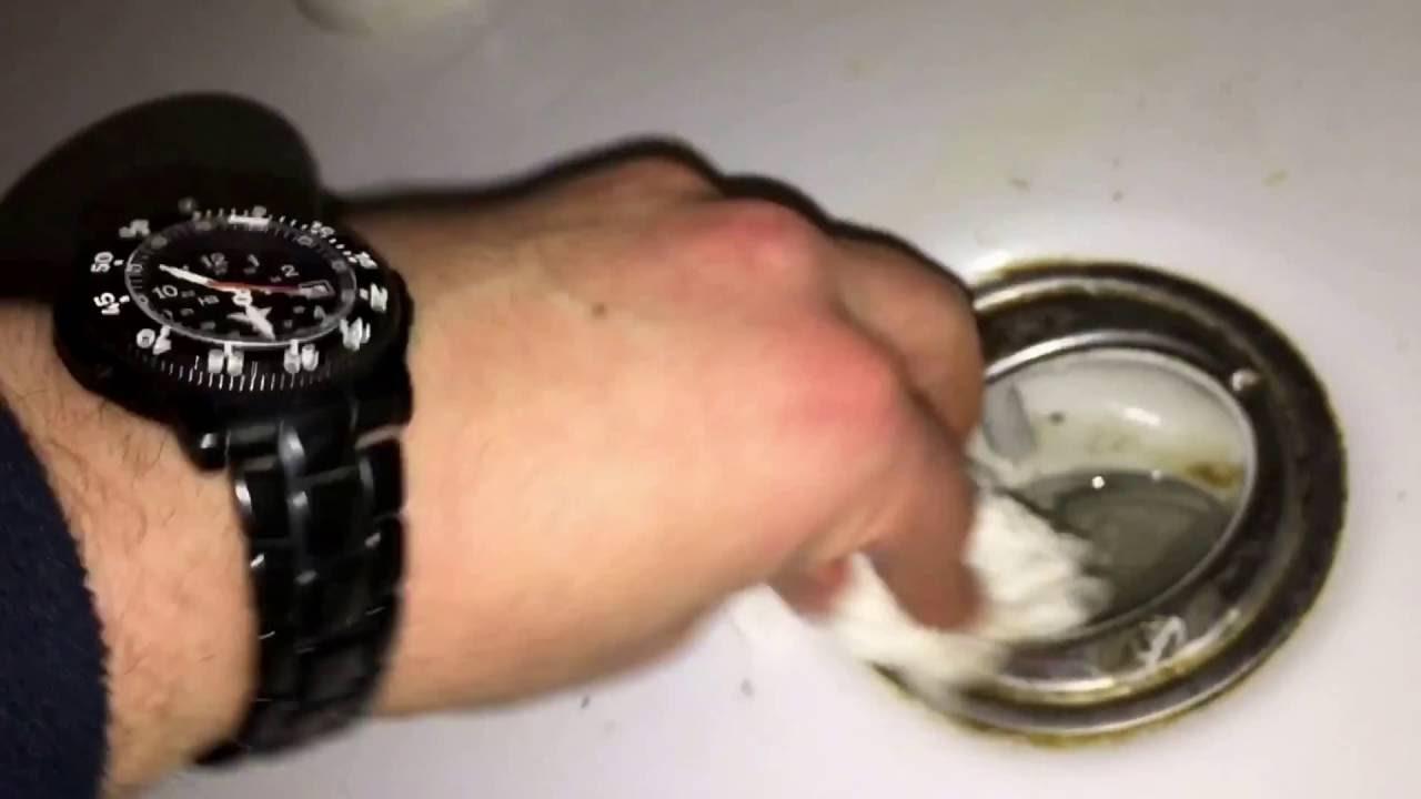 Dusch Abfluss Geruchsverschluss Wechseln Viega Tauchrohr Für
