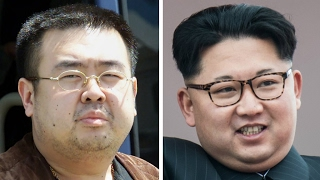 Kim jung nam's assassination  VX Nerve agent 'used to kill Korean leader's half brother'
