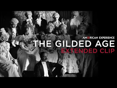 Chapter 1 | The Gilded Age | American Experience | PBS