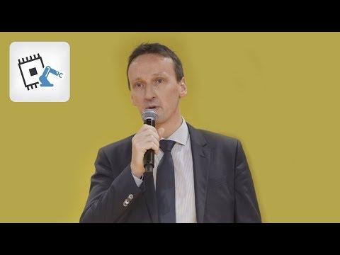 [Interview] F. Dupont d'Exagan, start-up pour optimiser les convertisseurs électriques