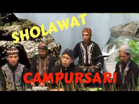 Sholawat Campursari