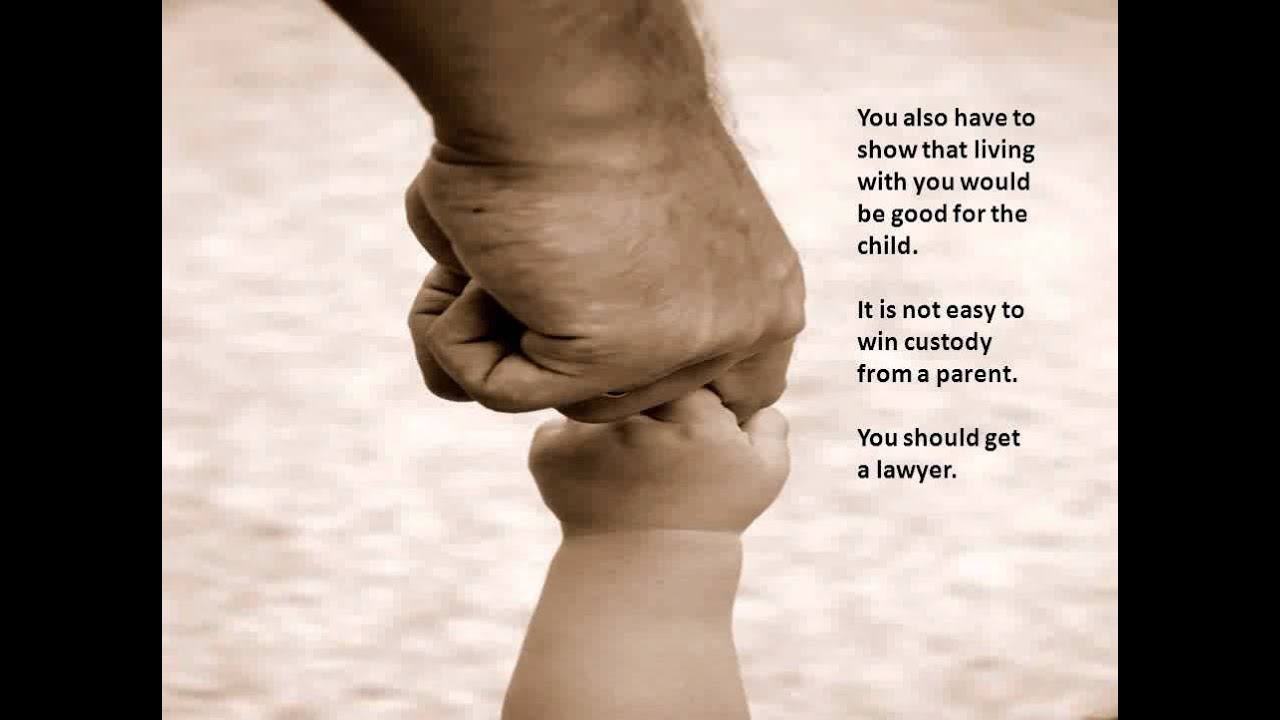 Custody and Visitation Rights for Grandparents in Louisiana