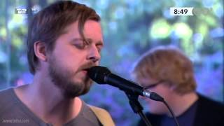 Teitur - Rock and Roll Band (Live)