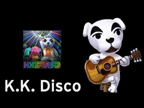 My Top 15 K.K. Slider Songs