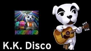 Top 15 K.K. Slider Songs