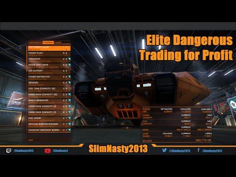 Elite Trade Net