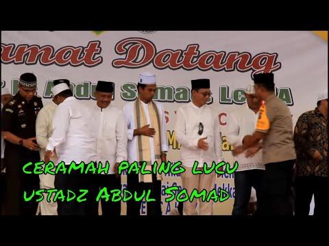 Ustadz Abdul Somad Padang Lawas Terbaru FULL 09-04-2019