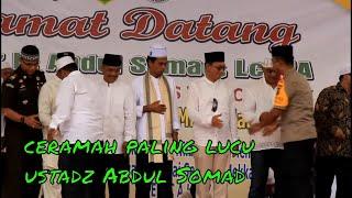 Gambar cover Ustadz Abdul Somad Padang Lawas Terbaru FULL 09-04-2019