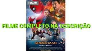 Homem aranha de volta ao lar filme completo na descrição em português original