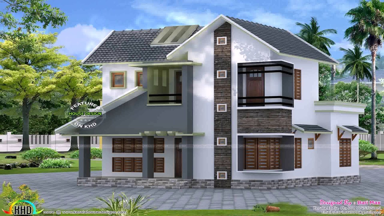 Kerala low cost house plans free youtube for Low cost kerala veedu plans