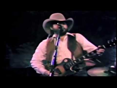 Marshall Tucker Band - Can't You See (Live)