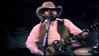 Marshall Tucker Band - Can